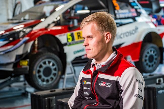 WRC приключи без ралито в Австралия