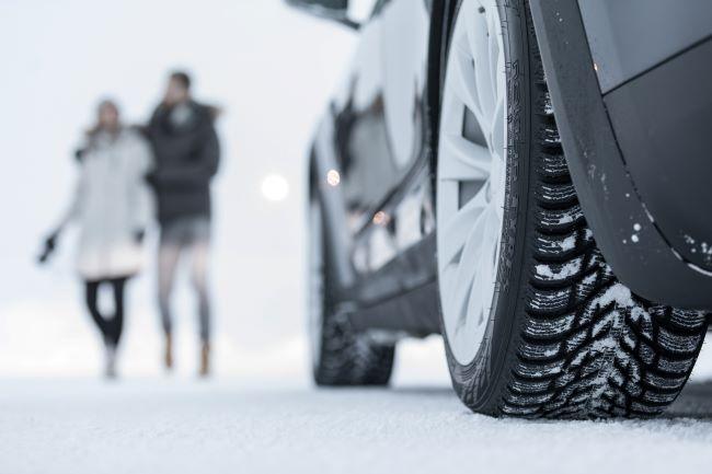 Етикетът за гуми в ЕС се обновява