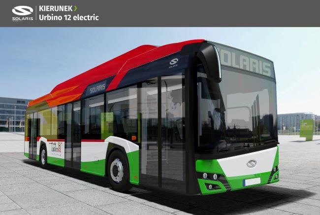 Люблин взима 35 автобуси и тролейбуси Solaris за 25 млн. евро