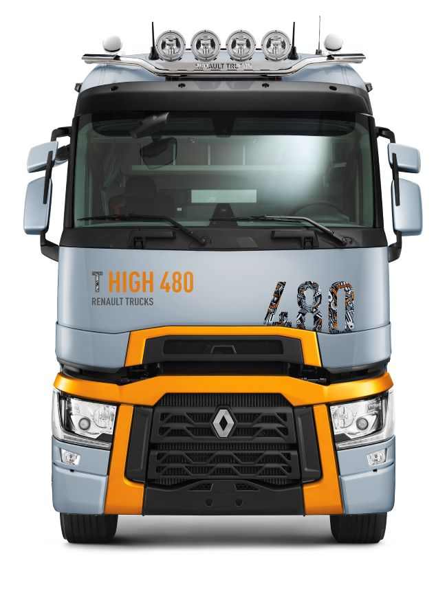 Renault Trucks пуска нови, 2020 версии на гамите T и D
