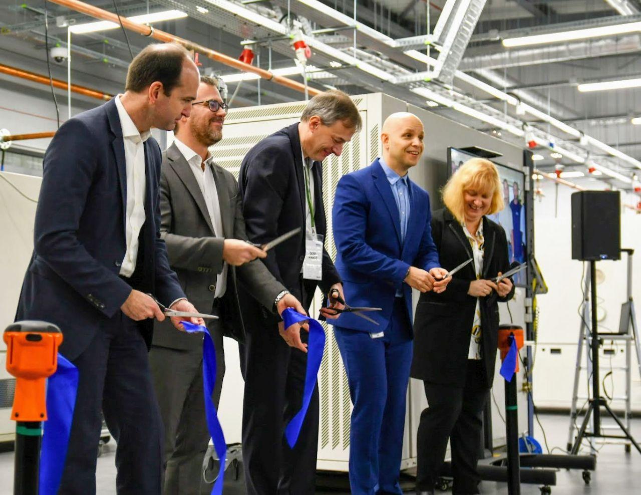 WABCO отвори глобален тест център в Полша