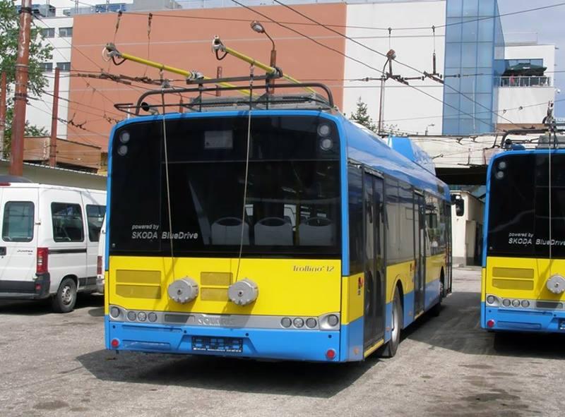 Плевен въвежда електронно таксуване в градския транспорт