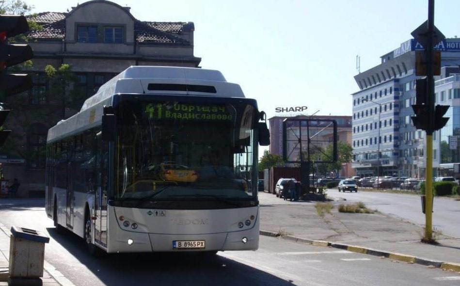Градски транспорт-Варна с 6 млн. лв. дългове