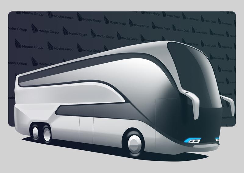 46 174 нови автобуса са регистрирани в Европа през 2019 г.