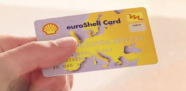 С карти euroShell могат да се купуват е-винетки и маршрутни карти