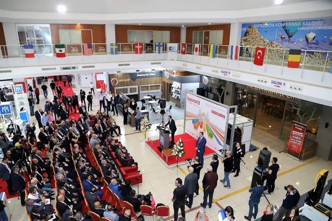 Busworld Turkey 2020 – електричество и алтернативни горива
