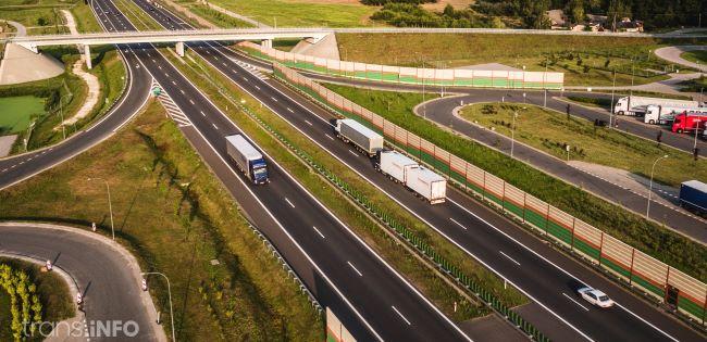 Германски шофьор на камион отказа да влезе в Италия
