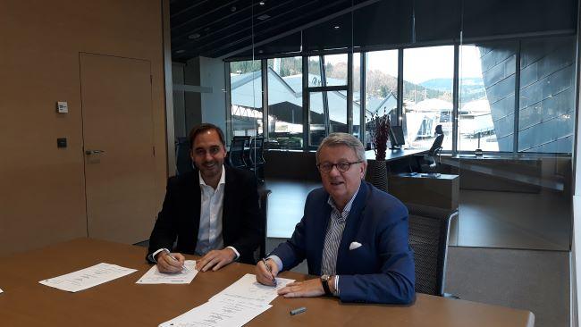 Irizar и Scania ще си сътрудничат в Германия