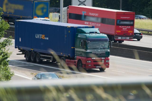 Еврокомисията пуска 15-минутни зелени коридори