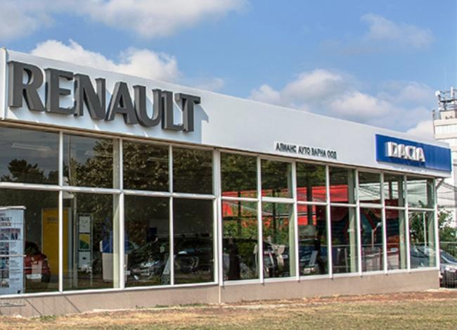 Мрежата на Renault и Dacia с видеовръзка за клиентите си