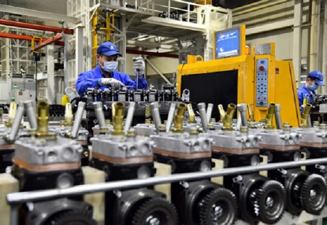 Нови рискове във веригата на доставки в Китай