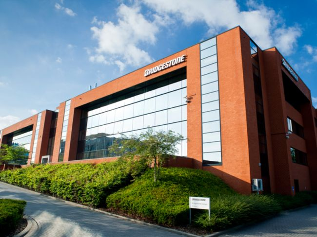 Bridgestone постепенно възобновява производствената си дейност в ЕМIA