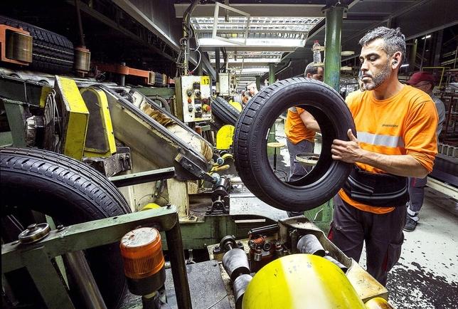 Цялата производствена мрежа на Bridgestone в Европа възобновява работа