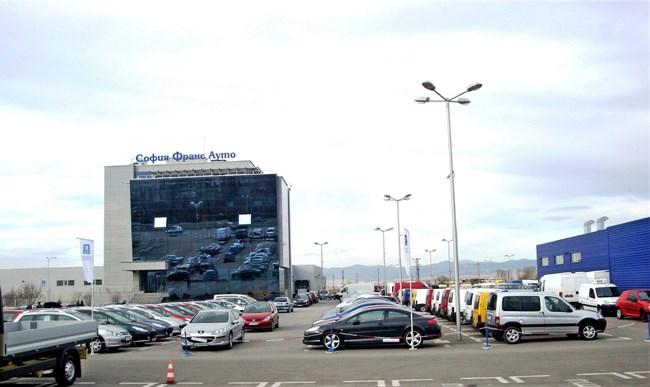 София Франс Ауто става новият вносител на Opel за България