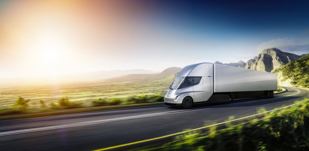 Великобритания подготвя магистралите си за автономни камиони