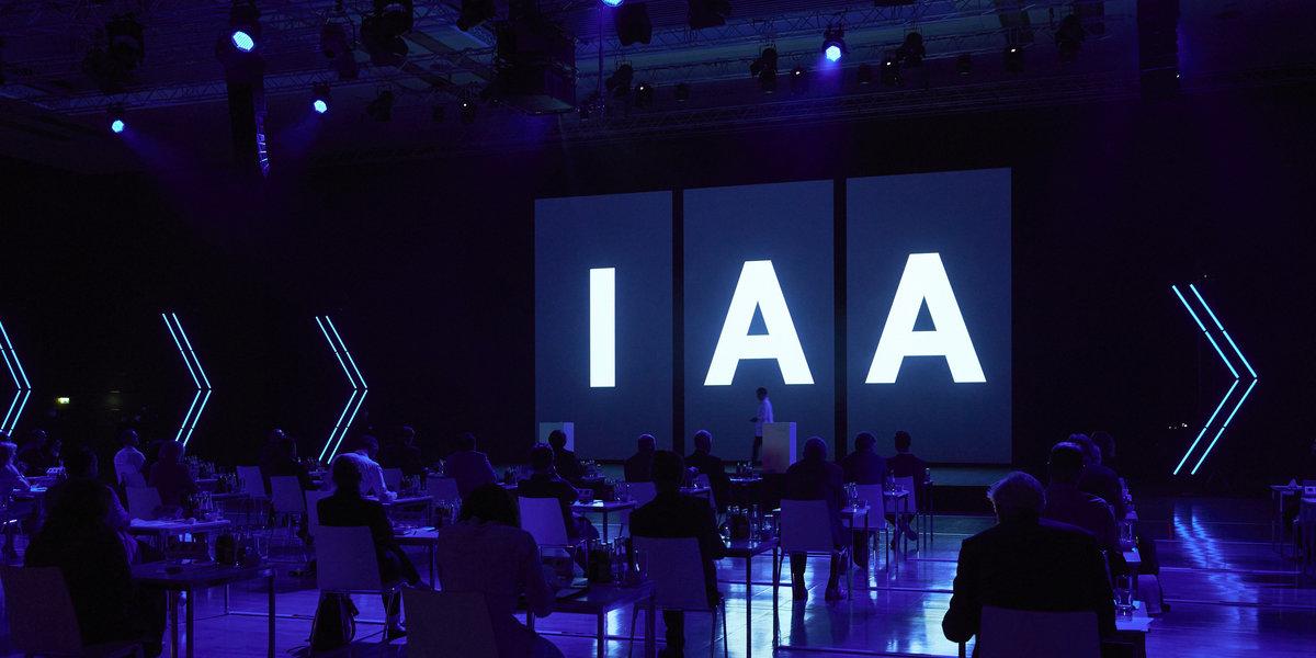 IAA 2021 с нов формат и концепция