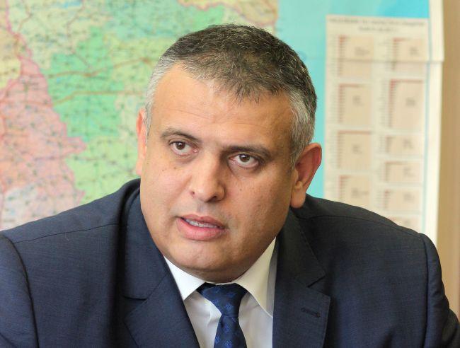 Георги Терзийски: Забранени са демонстрациите, които водят до застрашаване безопасността на движение