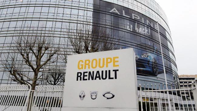 Groupe Renault с план за нова организация на марките си