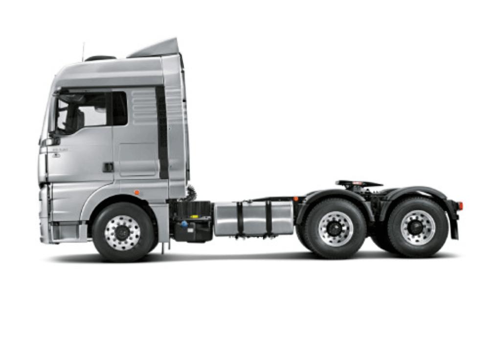 Volkswagen представи камиона Meteor