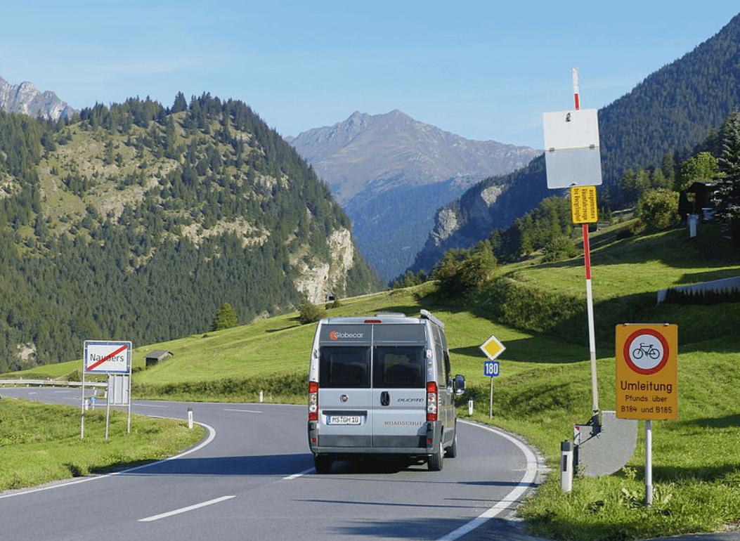 Австрийските превозвачи искат ограничаване дъмпинга на цените