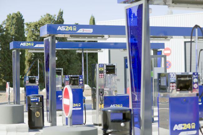 Сигурно, лесно и удобно – чип карти за гориво от АS 24