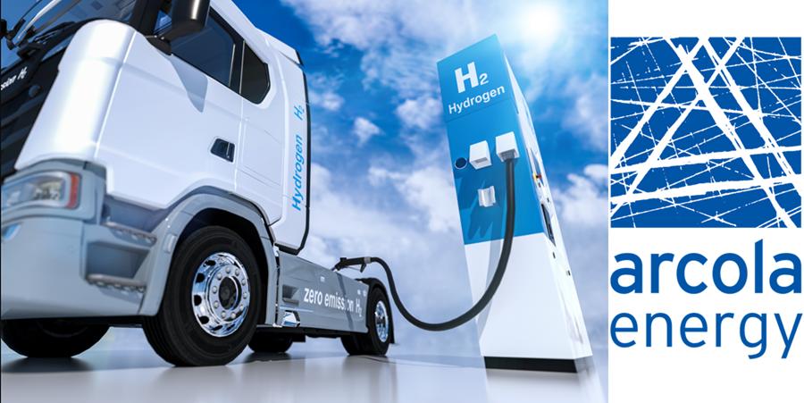 Arcola Energy пуска задвижваща система с горивни клетки