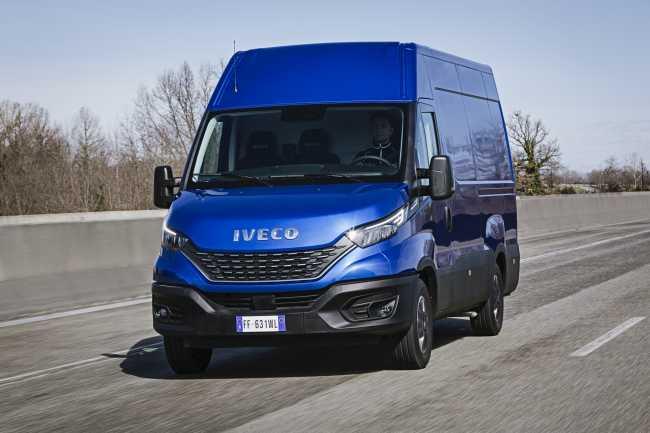 IVECO ON въвежда услуга Pay-per-use за поддръжка и ремонт