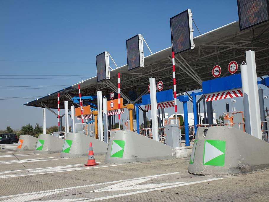 Пътните такси за камиони в Австрия ще се покачат през 2021 г.