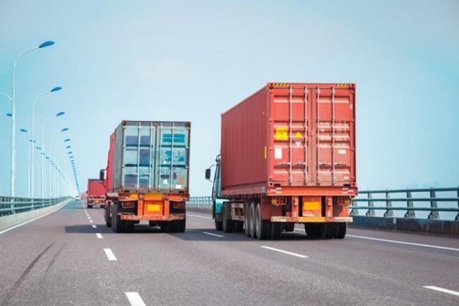 Камионите – новата алтернатива за товарите от Китай за Европа