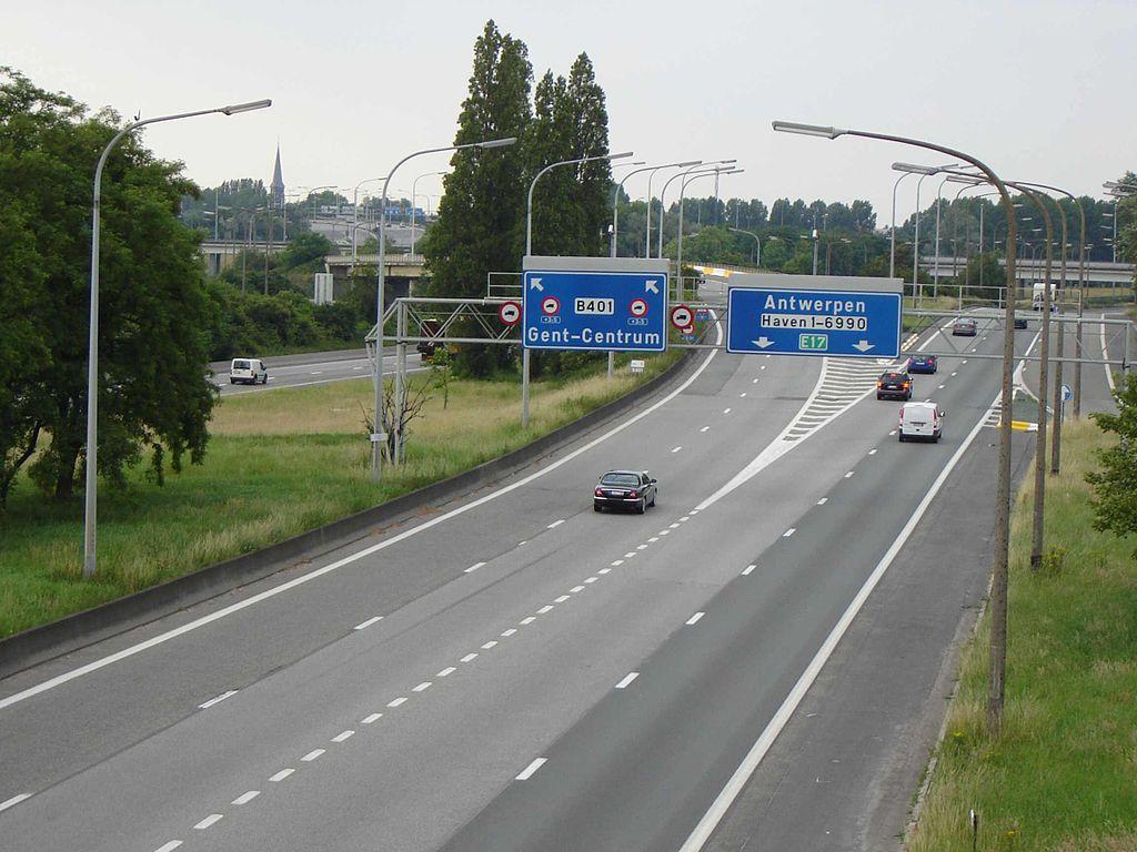 Промени в пътните такси в Европа през 2021 г.