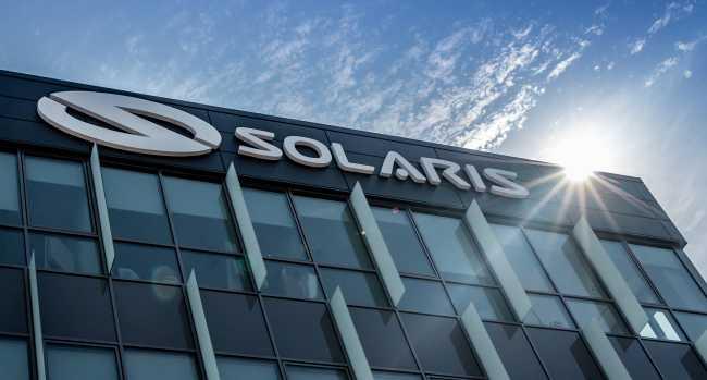 Solaris се присъединява към Европейския алианс за чист водород
