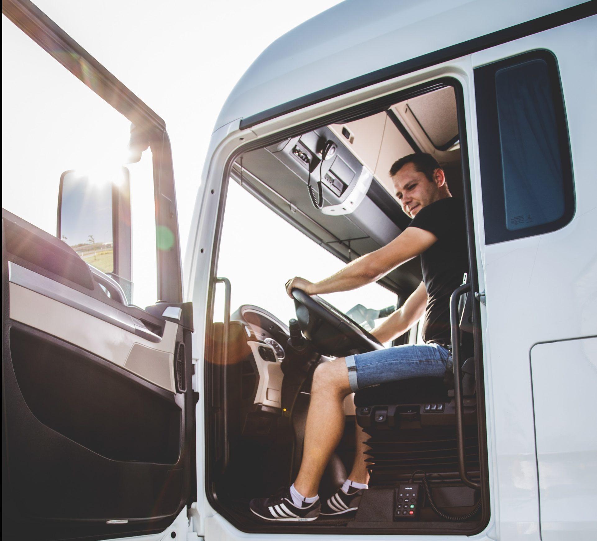 По пътищата на ЕС се движат 6,2 млн. камиони