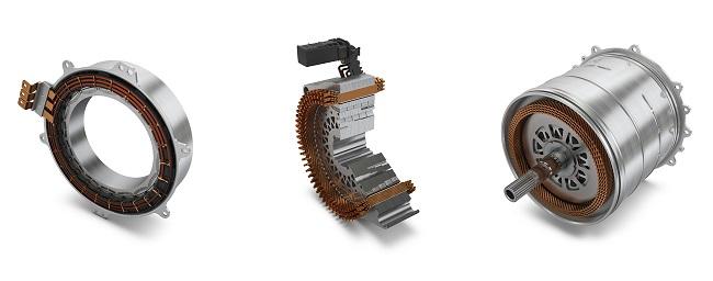 Schaeffler започва масово производство на електродвигатели