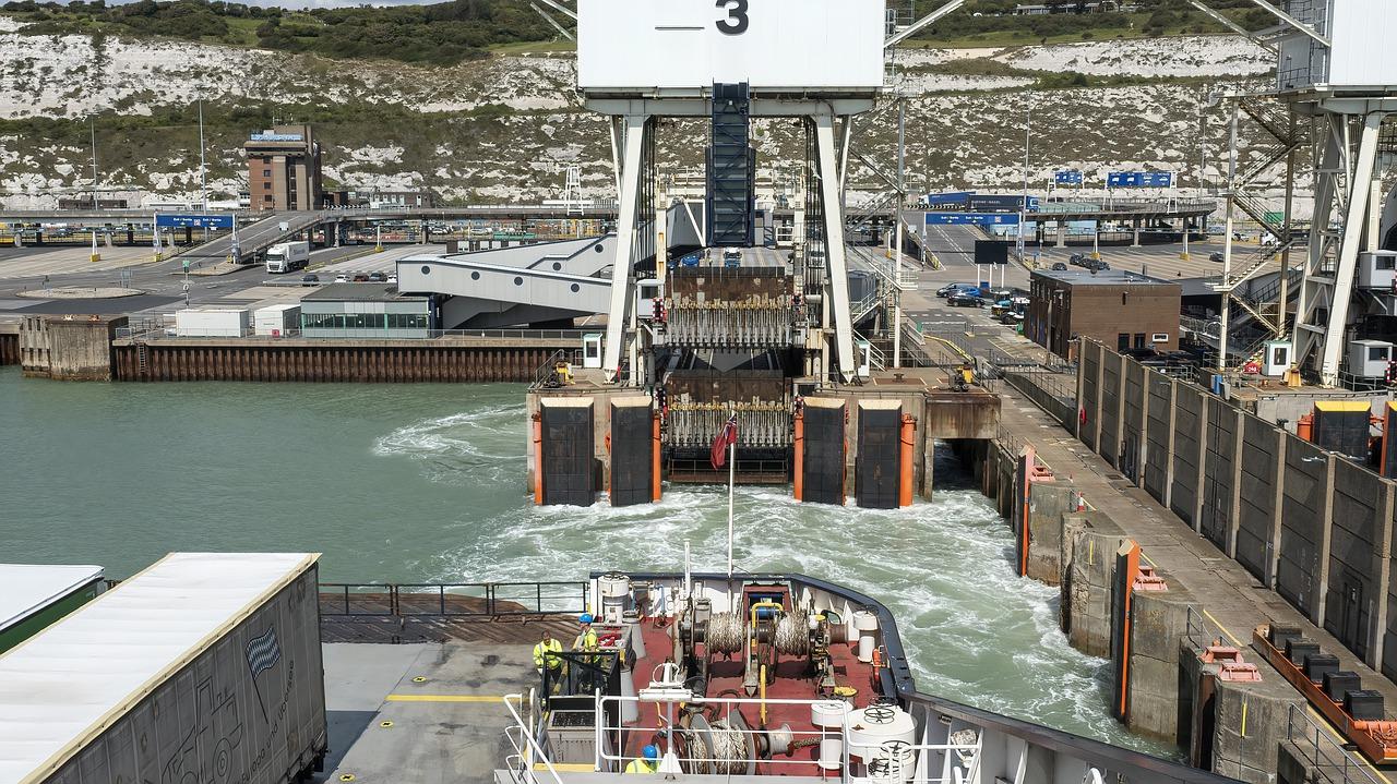 Двуседмичен гратисен период за тестовете за covid на превозвачи в Обединеното кралство