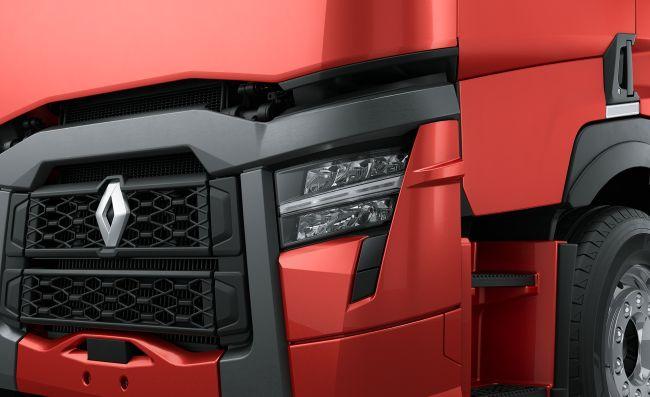Вижте обновените модели на Renault Trucks T и T High Evolution