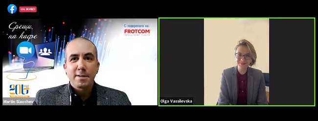 ВИДЕО - Олга Василевска, MW LOGISTICA: Пренасяме семейните ценности в бизнеса