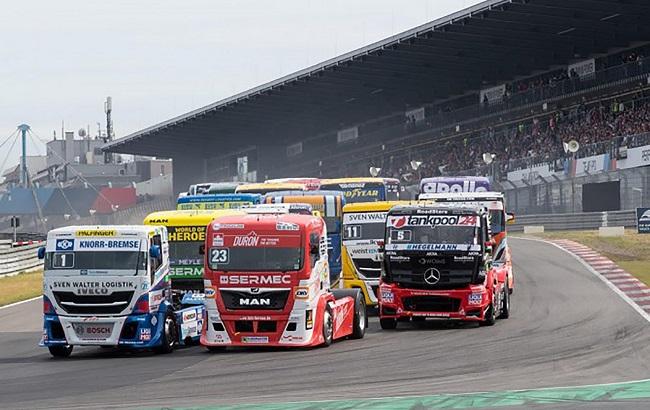 FIA ETRC 2021 ще се излъчва на живо