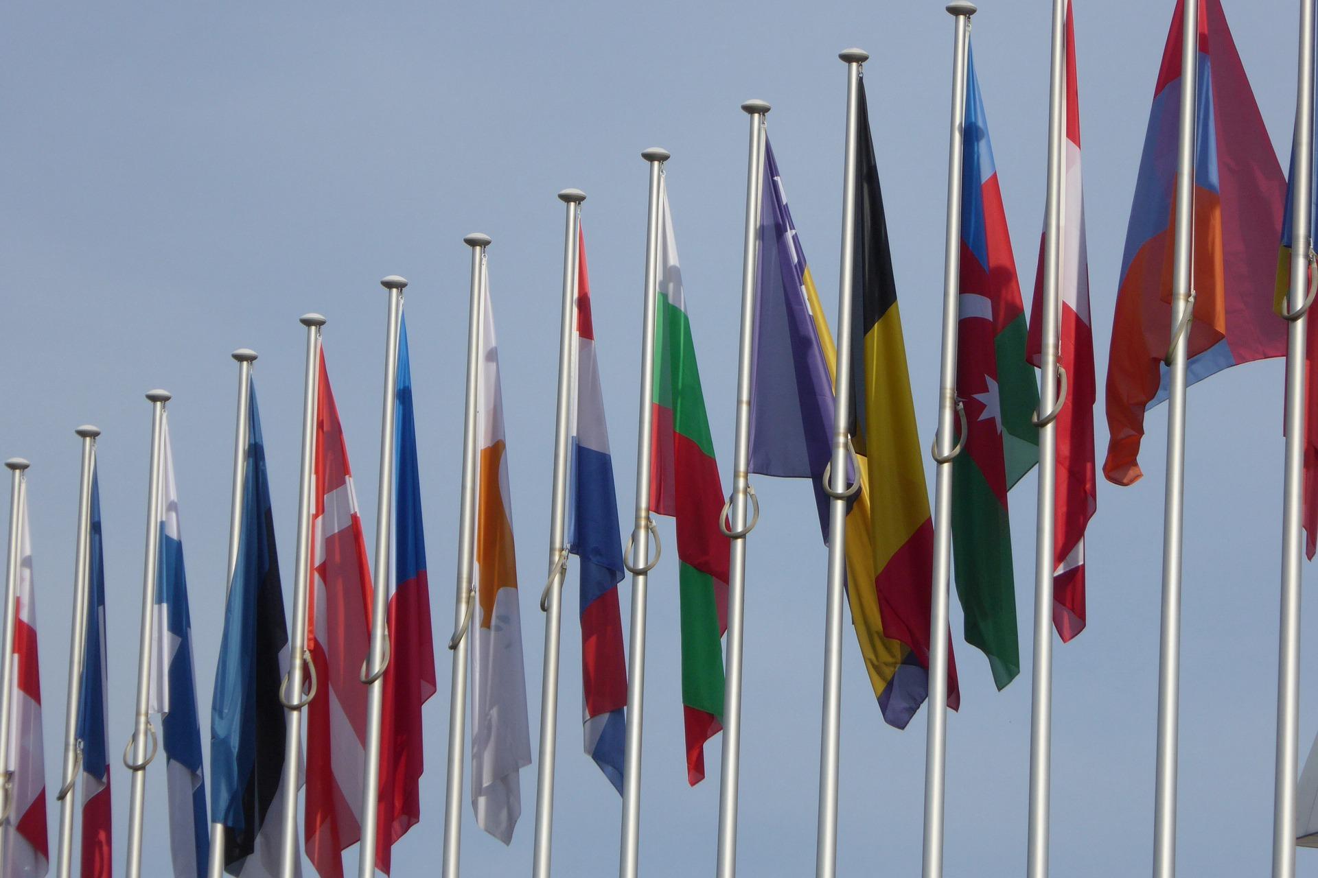 Нови Covid ограничения за шофьори на камиони в 4 европейски държави