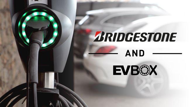 Bridgestone EMIA и EVBox Group разширяват инфраструктурата за зареждане