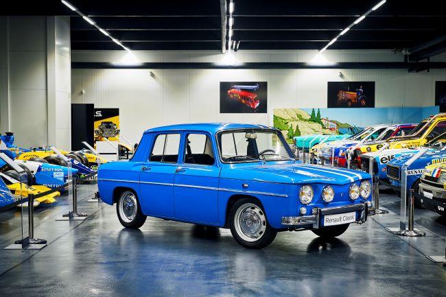 Renault Group със своя колекция на Европейски дни на наследството
