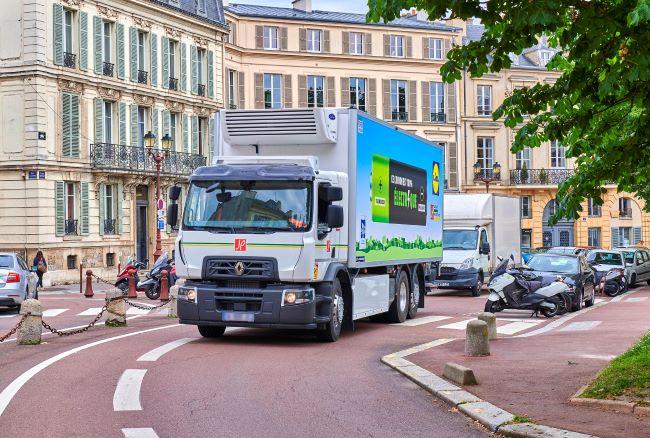Renault Trucks развива гамата си от електрически камиони