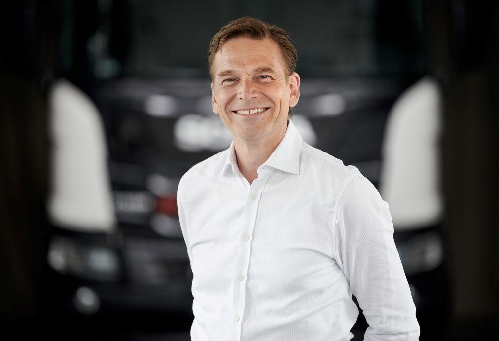 Scania се присъединява към Обещание за Климата