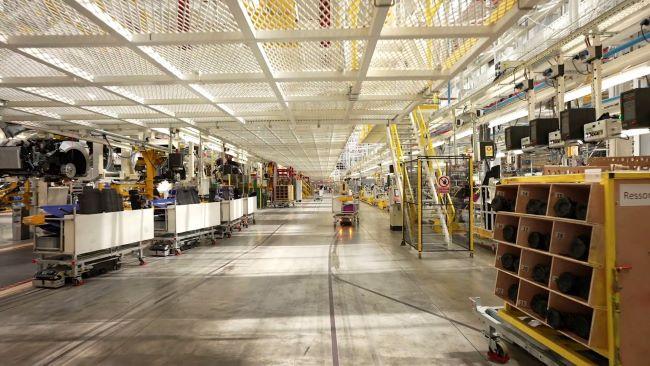 ElectriCity търси индустриално превъзходство в електромобилостроенето