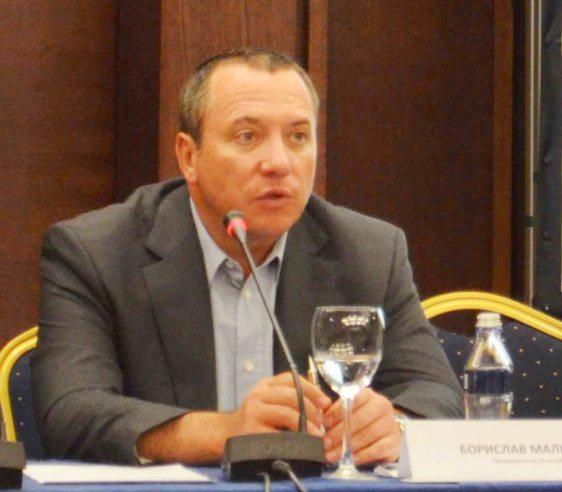 Борислав Малинов остава председател на Българска асоциация по рециклиране