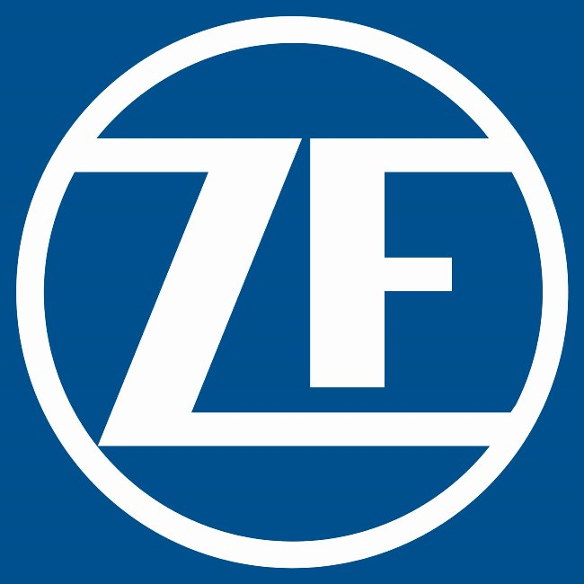 Новости от ZF на Busworld